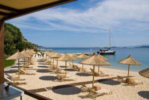 6.Beach