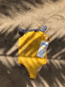 Sonnenschutz, Ladival