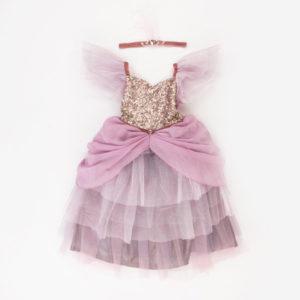 Prinzessinnen Kleid